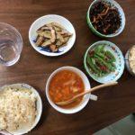 ファスティング準備期間 空腹に備える和食中心メニュー例も掲載